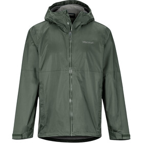 Marmot PreCip Eco Plus Jas Heren, crocodile